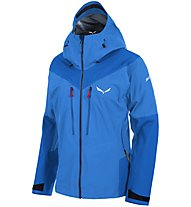 Salewa Ortles 2 GORE-TEX Pro - giacca hardshell trekking - donna, Blue