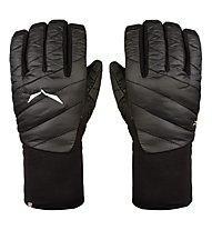 Salewa Ortles 2 - Fingerhandschuhe - Herren, Black