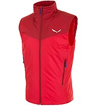 Salewa Ortles 2 - PrimaLoftweste - Herren, Red