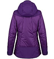 Salewa Ortles Awp - giacca sci alpinismo - donna, Violet/Red