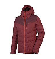 Salewa Ortles Daunenjacke Damen, Velvet Red