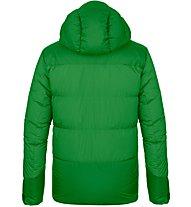 "Salewa Ortles ""Heavy"" 2 Ptx/Dwn - giacca in piuma - uomo, Green"