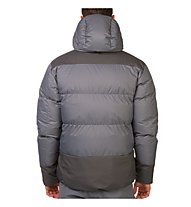 "Salewa Ortles ""Heavy"" - giacca in piuma - uomo, Grey"