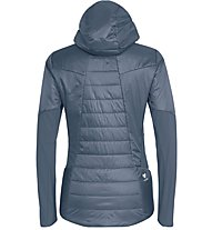 Salewa Ortles Hybrid - Isolationsjacke mit Kapuze - Damen, Grey