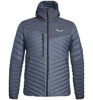 Salewa Ortles Light 2 Down - giacca in piuma - uomo, Blue