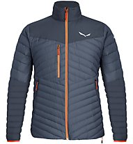 Salewa Ortles Light 2 - Daunenjacke Skitouren -  Herren, Dark Grey