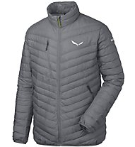 Salewa Ortles Light - Daunenjacke - Herren, Grey