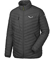 Salewa Ortles Light - Daunenjacke - Herren, Black