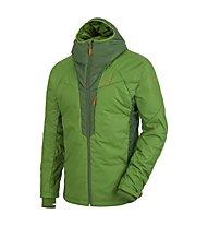 Salewa Ortles giacca PrimaLoft, Treetop
