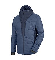 Salewa Ortles giacca PrimaLoft, Dark Denim