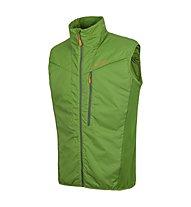 Salewa Ortles - gilet Softshell alpinismo - uomo, Green