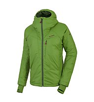 Salewa Ortles PrimaLoftjacke Damen, Green