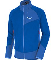 Salewa Ortles PTC Highloft - Fleecejacke - Damen, Blue