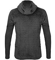 Salewa Ortles Ptc/Wo High Loft - giacca con cappuccio - uomo, Dark Grey