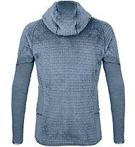Salewa Ortles Ptc/Wo High Loft - giacca con cappuccio - uomo, Light Blue