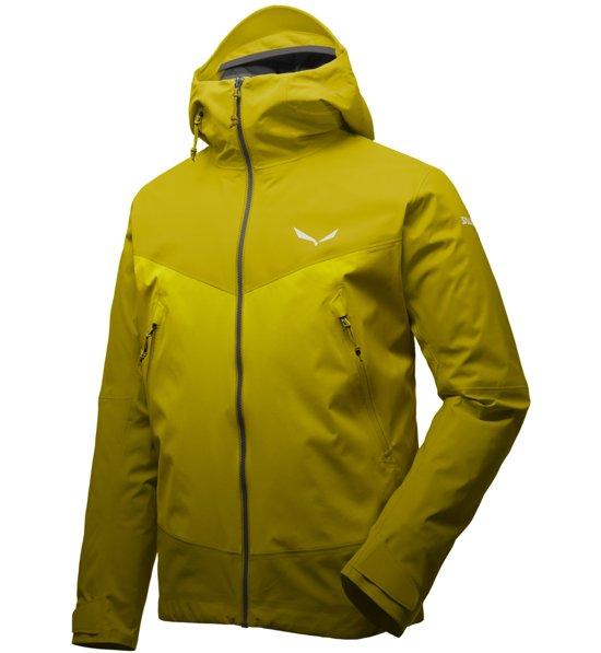 Salewa Ortles PTX 3L Stretch - giacca con cappuccio alpinismo - uomo ... 1f8e7edb3fd