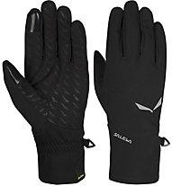 Salewa Ortles - Handschuhe, Black