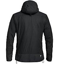 Salewa Ortles TW CLT - giacca a vento - uomo, Black