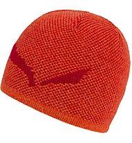 Salewa Ortles - berretto - uomo, Orange