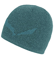 Salewa Ortles - Wollmütze, Green