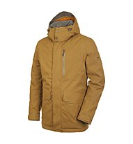 Salewa Pedraces 2 PTX/PRL Jacke, Bronze Brown