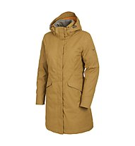 Salewa Pedraces 2 PTX/PRL Jacke Damen, Bronze Brown