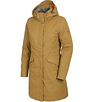 Salewa Pedraces 2 - Trekkingjacke - Damen, Brown