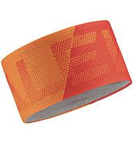 Salewa Pedroc 2 Dry Lite - Stirnband, Orange