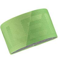Salewa Pedroc 2 Dry Lite - Stirnband, Light Green/Green