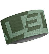 Salewa Pedroc 2 Dry Lite - Stirnband, Dark Green/Green