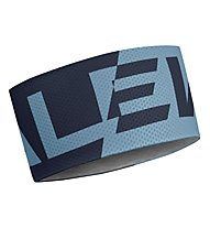 Salewa Pedroc 2 Dry Lite -  fascia paraorecchie, Blue/Light Blue