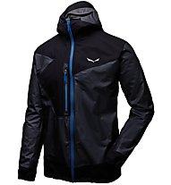 Salewa Pedroc 2 GTX Act - giacca in GORE-TEX - uomo, Black
