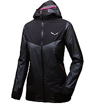 Salewa Pedroc 2 GTX Act - giacca in GORE-TEX - donna, Black