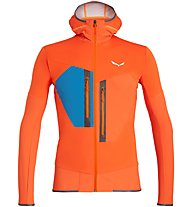 Salewa Pedroc 2 - Softshelljacke mit Kapuze - Herren, Orange