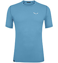 Salewa Pedroc 3 Dry M S/S Tee - T-Shirt Bergsport - Herren, Azure