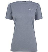 Salewa Pedroc 3 Dry - T-Shirt Bergsport - Damen, Grey