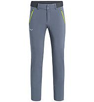 Salewa Pedroc 3 DST - pantaloni trekking - uomo, Light Grey
