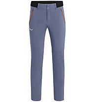 Salewa Pedroc 3 DST - pantaloni trekking - uomo, Grey/Orange