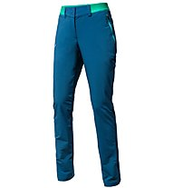 Salewa Pedroc 3 DST - pantaloni trekking - donna, Blue