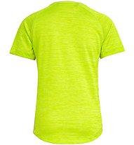 Salewa Pedroc Dry - T-shirt - bambino, Green