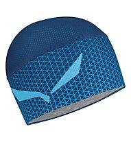 Salewa Pedroc Dry Lite - berretto, Blue