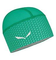 Salewa Pedroc Dry Lite - berretto, Green