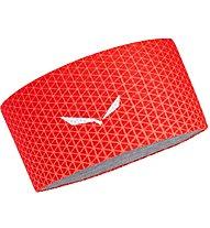 Salewa Pedroc Dry Lite - Stirnband - Herren, Red