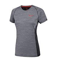 Salewa Pedroc DRY - T-Shirt trekking - donna, Grey