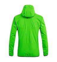 Salewa Pedroc Hybrid 3 PTX/DST - giacca ibrida trekking - uomo, Light Green