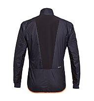 Salewa Pedroc Hybrid Alpha 2/1 - giacca ibrida trekking - uomo, Premium Navy