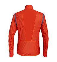 Salewa Pedroc Hybrid Alpha 2/1 - giacca ibrida trekking - uomo, Orange