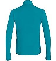 Salewa Pedroc Hybrid Awp/Pl - giacca ibrida - uomo, Light Blue/Yellow