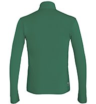 Salewa Pedroc Hybrid Awp/Pl - giacca ibrida - uomo, Green/Orange