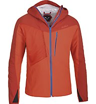 Salewa Pedroc giacca ibrida Durastretch, Indio
